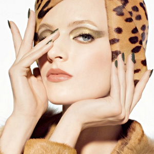 Dior dzsungel az őszre...
