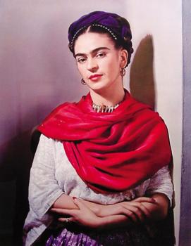 Frida Kahlo 5 titkos tárgya
