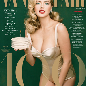 Kate Upton, mint Marilyn