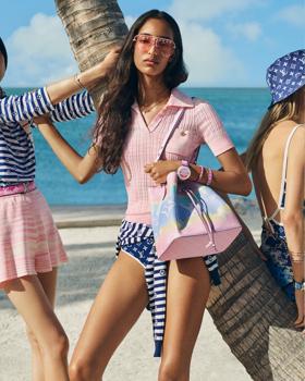 Louis Vuitton: a luxus nyara képekben