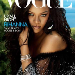 Rihanna szereti a testét