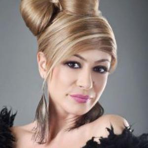 Imetec hajformázó pályázat: Rebeka