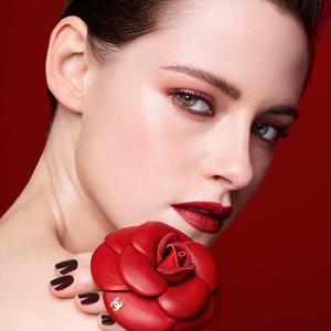 Az a vörös Chanel Rouge Allure