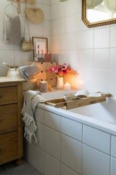 Fertőtlenítés a munkahelyen vagy otthon? - aromaterápia
