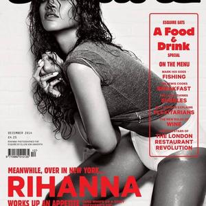 Nedvesem by Rihanna