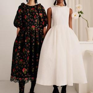 Simone Rocha x H&M: már mutatom is!