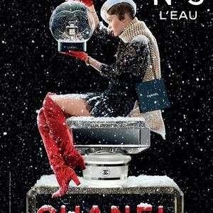 Kis karácsony, Chanel karácsony