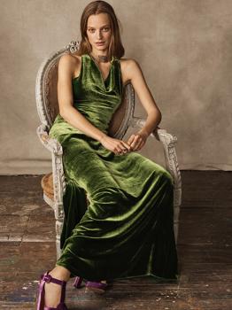 Ralph Lauren időtlen kampánya a divatot ünnepli