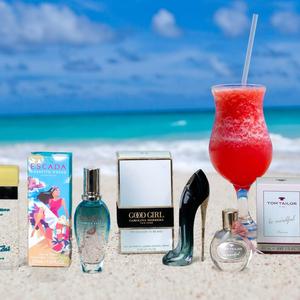 A nyár legtutibb illatai