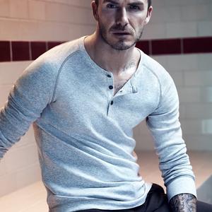 Beckham legatyásodott