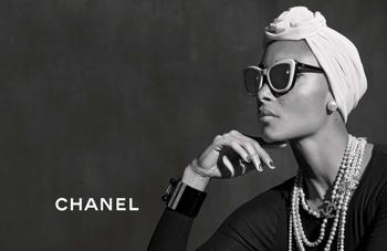 Chanel (nap)szemüvegek : idei menőség