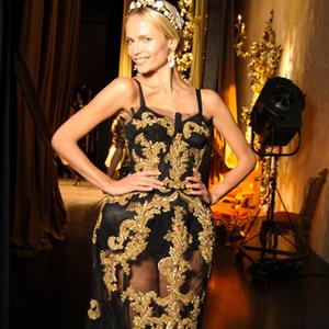 Így fesd a Dolce&Gabbana stílust!