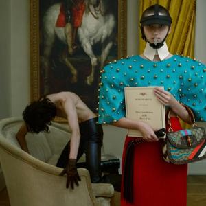 Gucci Aria: az új hirdetés szexre csábít... de milyenre?!