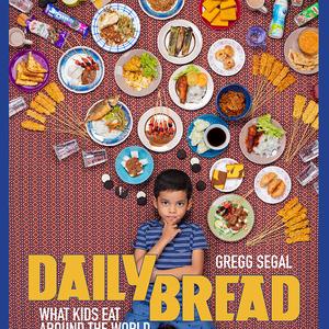 Mutasd, mit eszel! - gyerekek a világ körül!