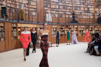A Chanel olvasásra buzdít, ráadásul könyvcsomagot is nyerhetsz!