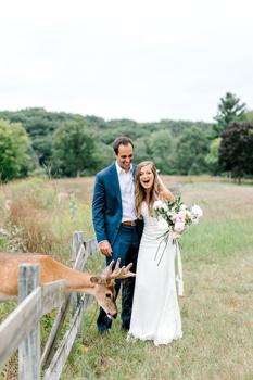 Amikor az esküvői fotózás trollja igazán állati cuki