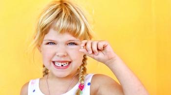Oké, de mikor viszi el a fogat a fogtündér?