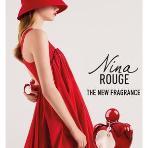 Nina Rouge: új Nina Ricci illat!