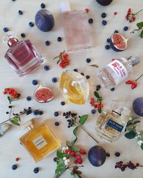 Fújd a magadét! Az ősz legtutibb illatai