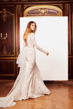 Ezek lesznek 2018 legmenőbb esküvői ruhái