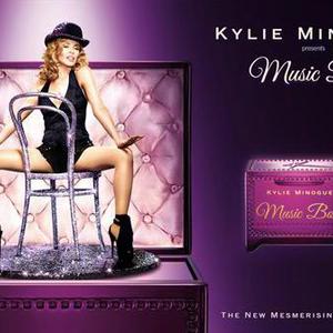 Kylie tizedik illata