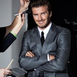 Viselj David Beckhamet magadon!