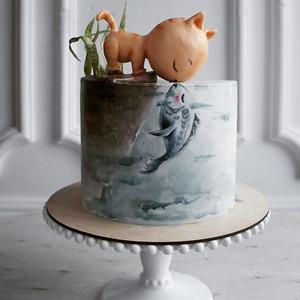 Torta, amit felvágni valódi (v)étek