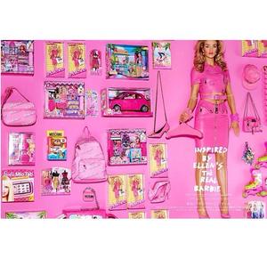 Barbie él - és jól is keres! A Transformers után szabadon