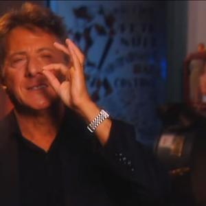 Dustin Hoffman videó, amit mindenkinek látnia kell!