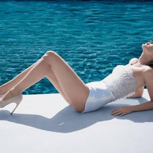 A Dior hirdetése gyönyörű