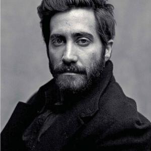 Jake Gyllenhaal és a szakáll