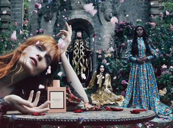 A Gucci halálos kampánya
