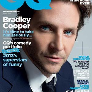 Bradley Cooper igen másnapos