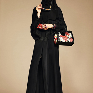 Itt a Dolce&Gabbana első abaja kollekciója!