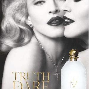 Madonna feneke sok(k)?