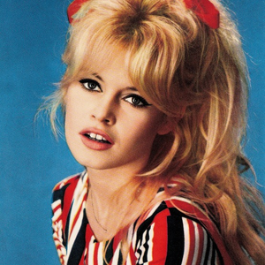 Brigitte Bardot 78!