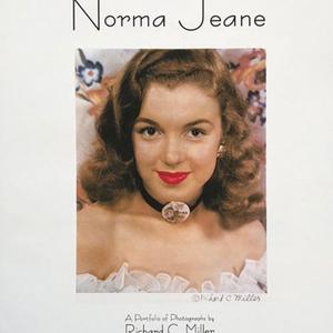 Marilyn, amikor még Norma Jeane volt