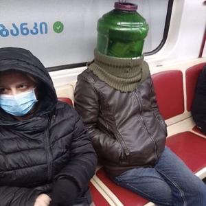 A járvány diktálta divat