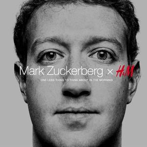 Mark Zuckerberg kollekció!