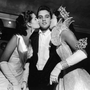 Elvis 35 éve ment el