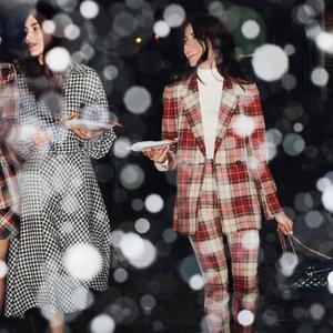 Karácsonyi szezont a fazonnal: H&M Holiday