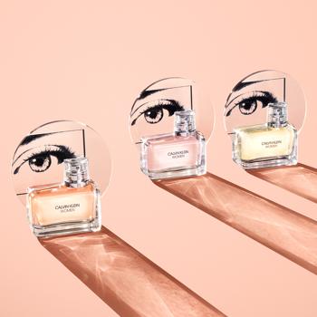 Amikor valamiről pontosan tudod: Calvin Klein Eau de Parfum INTENSE