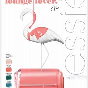Essie Lounge Lover Spring kollekció