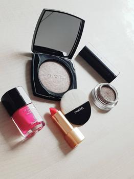 Chanel smink kollekciók: még mindig mindent visz az elegancia