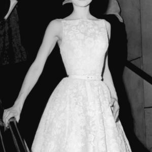 Az Oscar múzeum bemutatja: ikonikus ruhák az ötvenes-hatvanas évekből