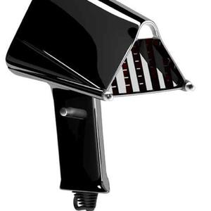 Darth Vader a fürdőszobádban!