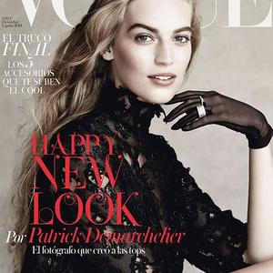 Vanessa Vogue csúcsa