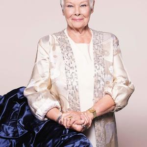 "Judi Dench a legidősebb Vogue ""címlaplány"""