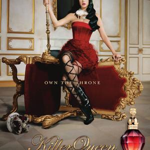 A gyilkos királynő illata