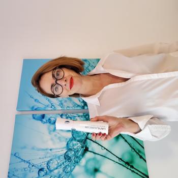 Fantasztikus tudományos kozmetikumok egy magyar feltalálótól